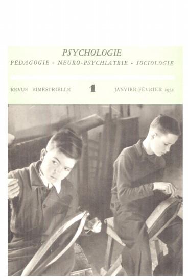 Recherches sur les étapes de la prise de conscience de soi chez les jeunes jumeaux