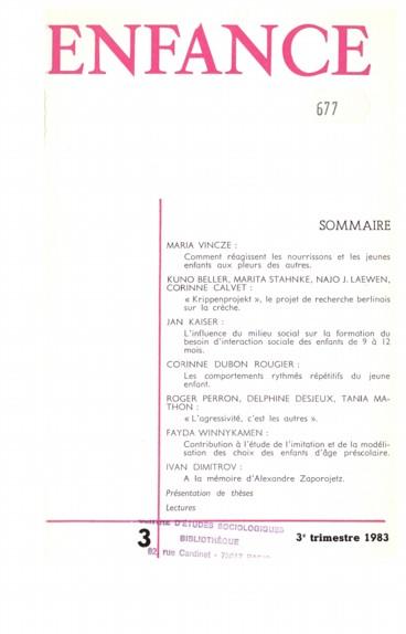 Bertrand Lechevalier - Philosophie de lenfance et psychologie de lenfant. Les conceptions françaises de Fourier à Wallon