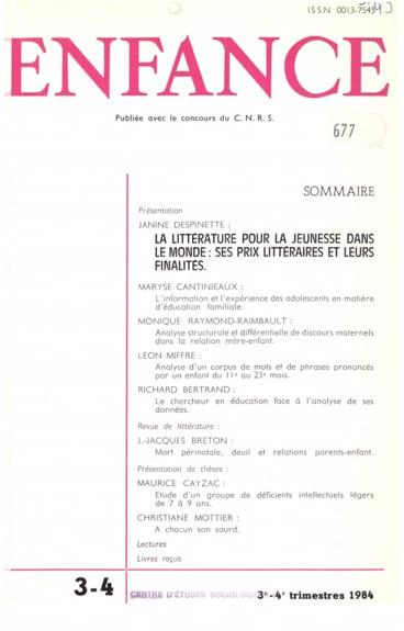 Litterature Francaise Pour Les Jeunes