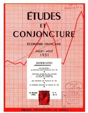 Evolution Comparee Des Changes Et Des Prix Interieurs Au Cours De L