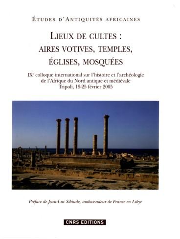 Autour de l'inventaire médiéval de la bibliothèque de la mosquée de Kairouan : livres et mosquées au Maghreb