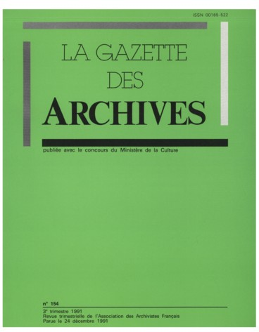 La section de documentation contemporaine des Archives d Ille-et ... 17f34726292