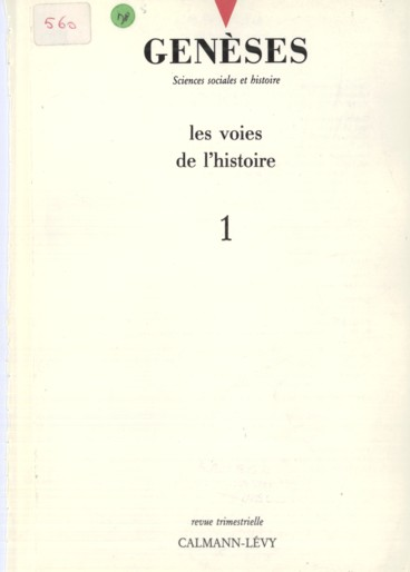 Norbert Élias, Studien über die Deustchen, Frankfurt, Surkhamp, 1989, 555 p.