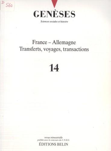 Annales ESC, Droit, Histoire, Sciences Sociales, n° 6, novembre-décembre 1992