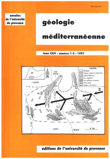 The Sedimentological Records Of The Cretaceous Platform