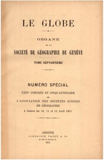 Composition du congrès