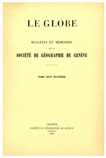 Présidence de M. Louis Magnin, Président