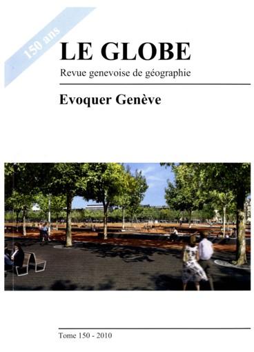 Société de Géographie de Genève