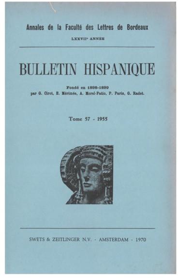 Essai De Bibliographie De Rafael Alberti Persée