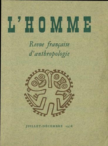 relative datant anthropologie