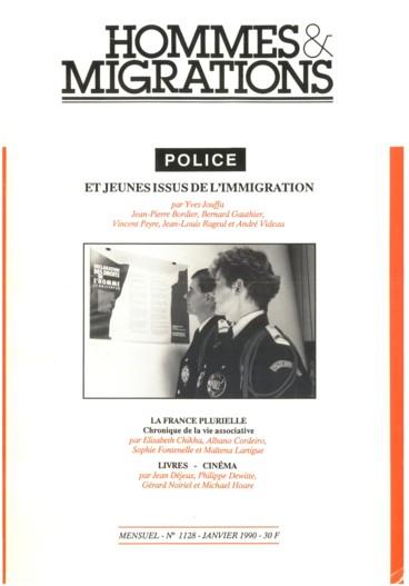 Olivier Milza, Les Français devant l'immigration , 1988 - Persée