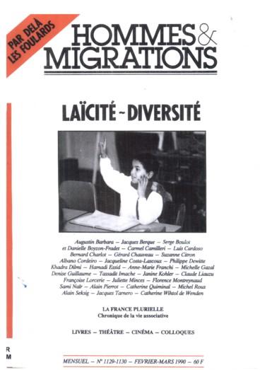 Creil et Berlin   Hommes et Migrations