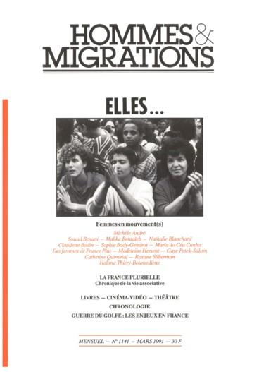 Ecritures de femmes   Hommes et Migrations