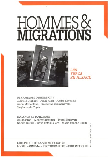 De la migration à linsertion
