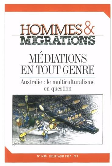 La Negociation Interculturelle Phase Essentielle De L Integration