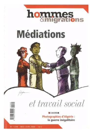 Les associations de médiation sociale et culturelle : du bénévolat à la professionnalisation