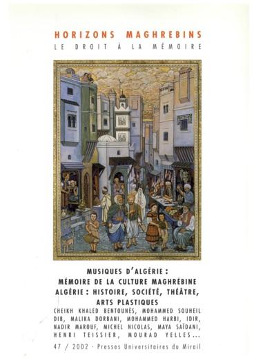 La Poésie Chantée De Lounis Aït Menguellet Ou Le Miroir