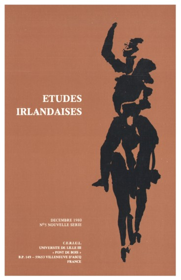 Franco-Irish Relations in the Later Middle Ages
