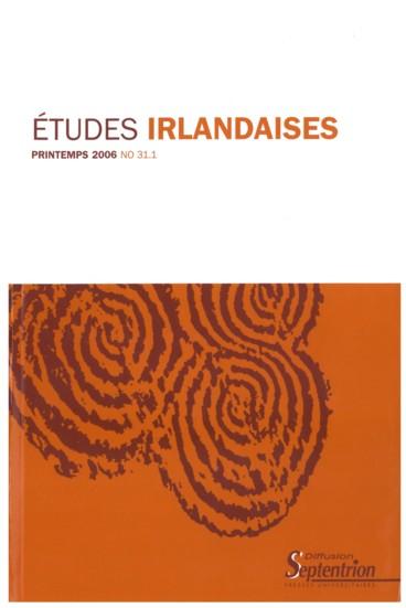 La Politique au théâtre : nouvelles approches en Irlande
