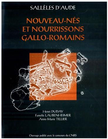 970ff96ad55 Sallèles d Aude. Nouveau-nés et nourrissons gallo-romains - Persée