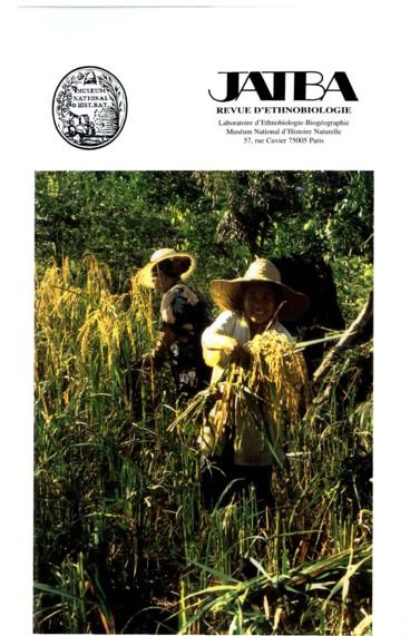 le syst u00e8me de production agricole hmong  u00e0 sa u00fcl  guyane