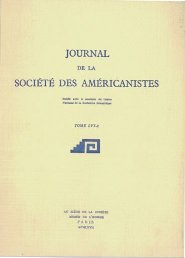 2dffe5ca05a97 North american indian Folklore Studies - Persée