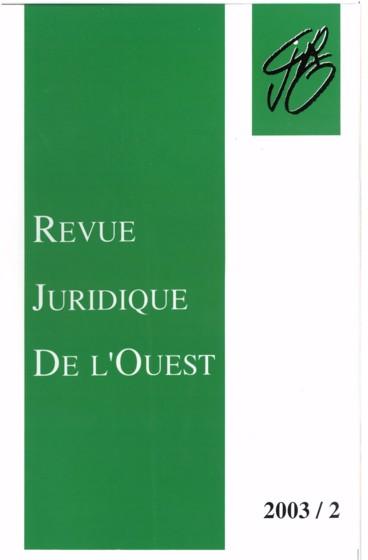 Le Nuntius Contribution A La Distinction Entre Le Contrat De