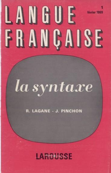 Langue Française, revues lot de 18 numéros