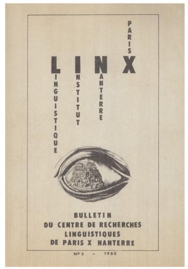 Présentation   Linx