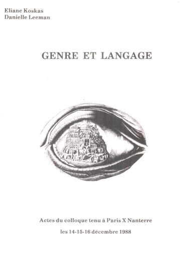 Genre et classes dans les langues à classes dAfrique