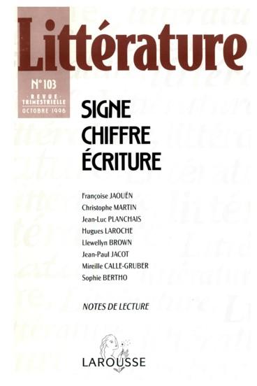 dissertation iphigénie racine