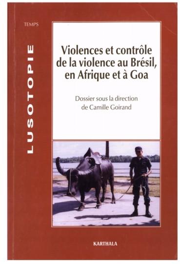 Des)Controle civil sobre os militares no governo Fernando