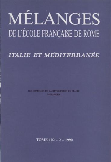 La Lumiere Vient De France Le Livre Francais En Italie A