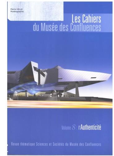 Authenticité des œuvres contemporaines   production, conservation ... c25e4094183