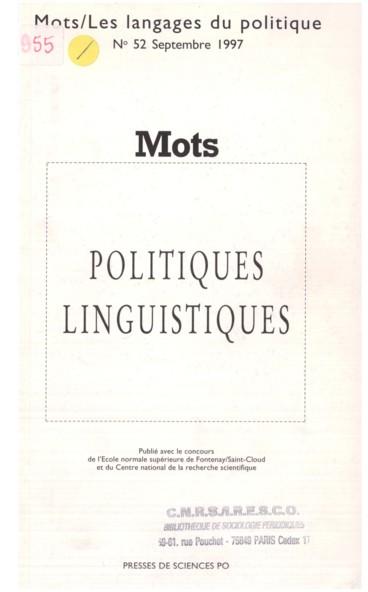 Échange de langues datant
