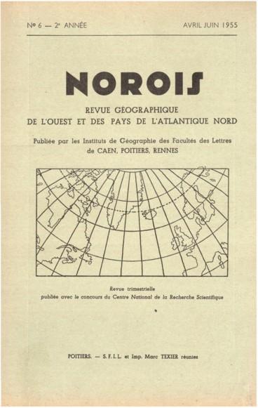 La planification régionale en Bretagne premier article