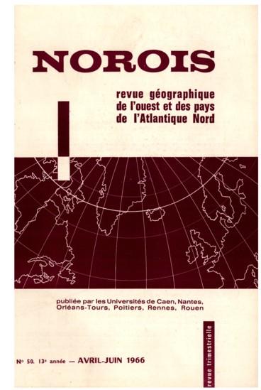 Georges Astier. « Saint-Sulpice-Laurière : un avenir incertain », Limousin-Magazine n° 56, novembre 1965
