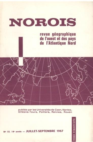 Quelques problèmes démographiques du Nord de la Haute-Vienne