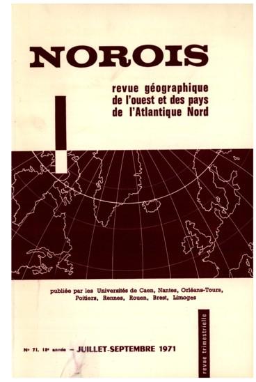 Institut détudes politiques de Grenoble, Aménagement du territoire et développement régional, les faits, les idées, les institutions, vol. II