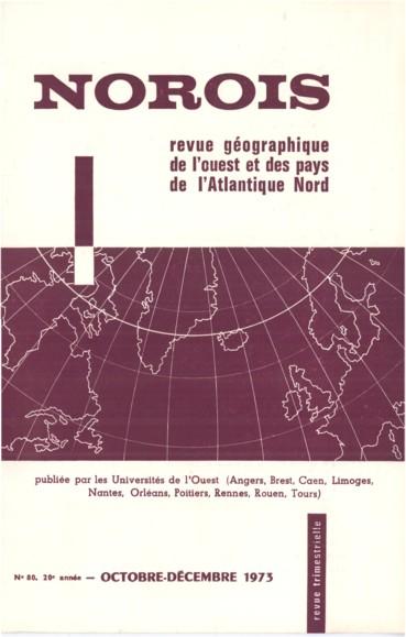 Joseph Klatzmann. — Géographie agricole de la France.