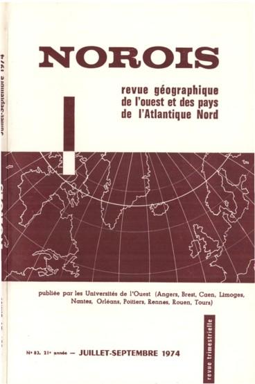 Chronique de la Charente 1973. Lopération « Angoulême, ville moyenne pilote » : la fin dune illusion