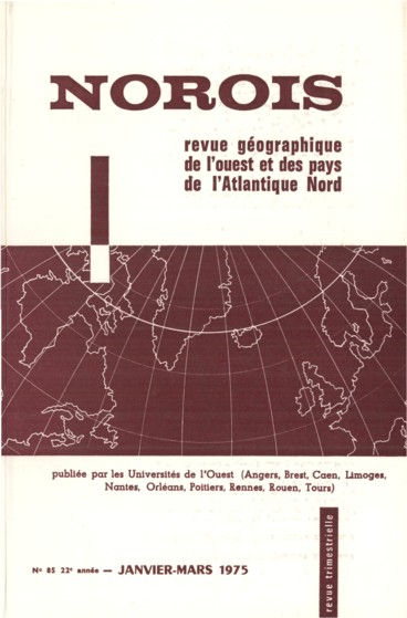 La faille de Poulaines-Buxeuil Indre