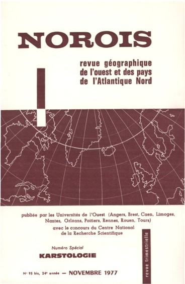 Publications de P. Fénelon