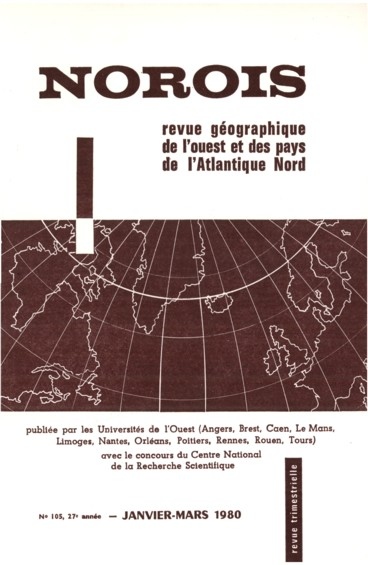 Chombart de Lauwe J.. Laventure agricole de la France de 1945 à nos jours