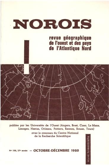 Gildas Simon. Lespace des travailleurs tunisiens en France - Structures et fonctionnement dun champ migratoire international