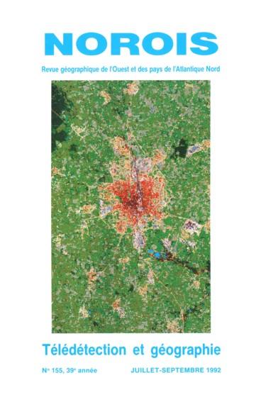 Une cartographie des zones inondables en Ille-et-Vilaine par télédétection