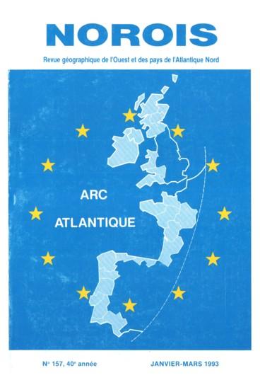 Poitou-Charentes : charnière ou rupture dans lArc atlantique