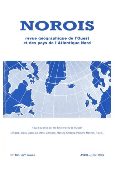 Huetz De Lemps A., 1994. — Les paysages végétaux du globe