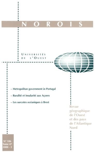 Les surcotes à Brest depuis un siècle : analyse des paramètres météorologiques influents à léchelle locale