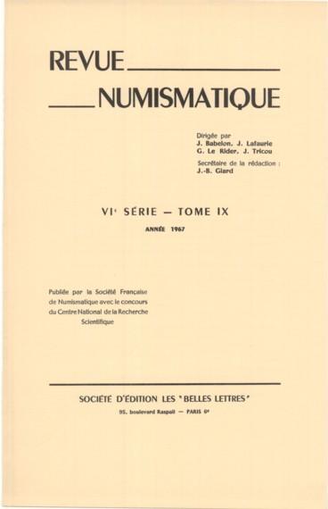 années 60 règles de datation